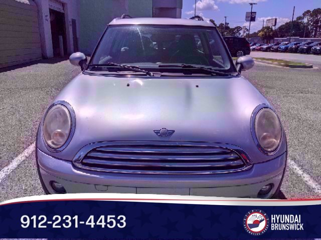 Pre-Owned 2009 MINI Cooper Clubman